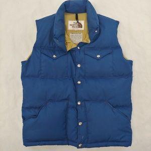 Vintage North Face Puffy Hipster Vest